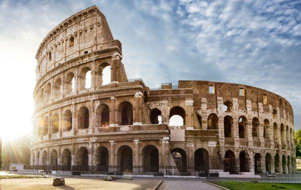 Itália Sonhada 2019