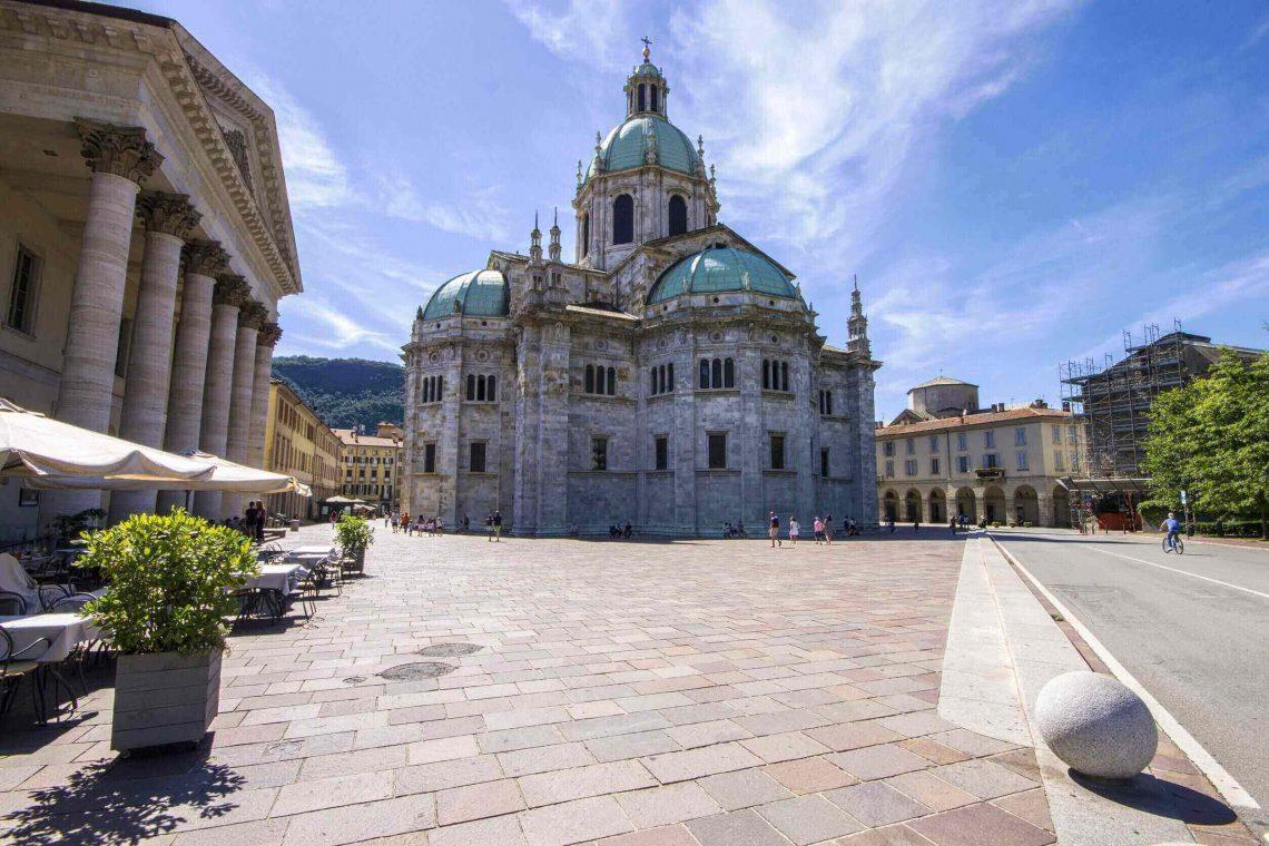 Catedral de Santa Maria Assunta (Duomo de Como)
