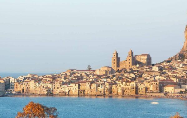 Tour Segredos da Sicília – 8 dias