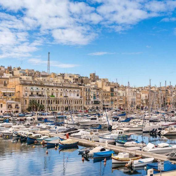 Cottonera - Malta