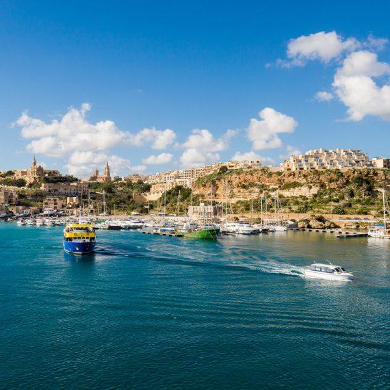 Dingli - Malta