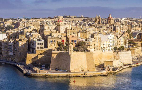 Sicília & Malta