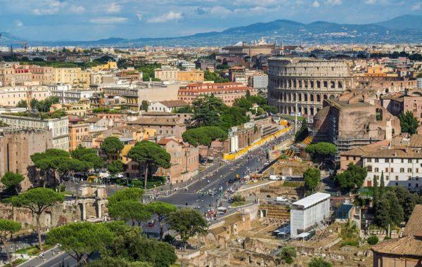 Itália Sonhada 2021