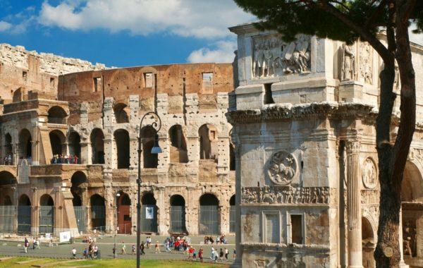 Itália Fantasia 11 dias