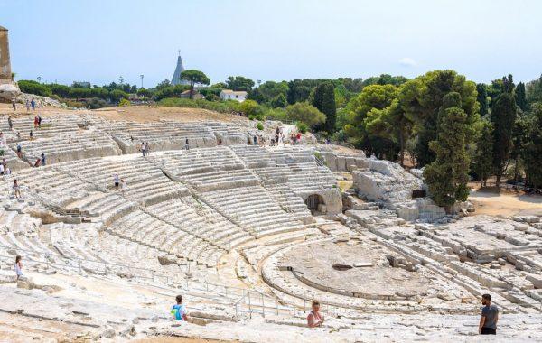 Tesouros da Sicília