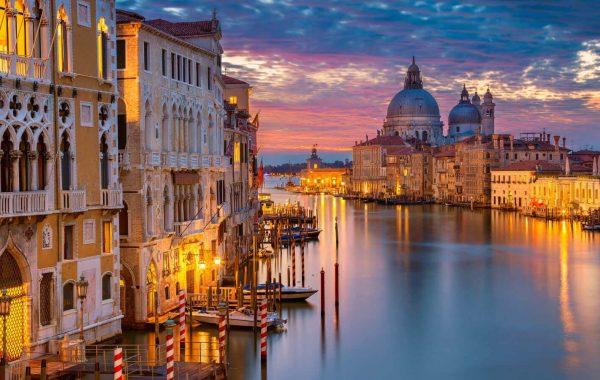 Itália Sonhada – maio 2020