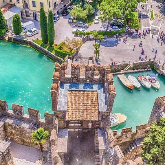 Sirmione (Lago de Garda)