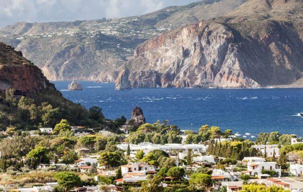 Tour Sicília & Ilhas Eólias