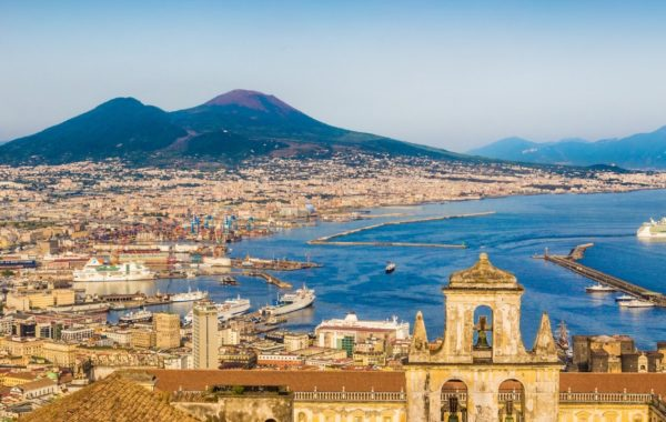 Itália Fantasia 10 dias