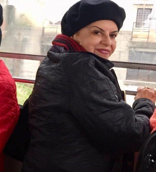 Joana Darck Bernardes da Silva, Belo Horizonte – MG <br> Emoções de Primavera – maio 2019
