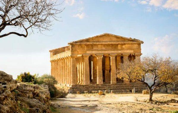 Sicília – Fantasia 12 dias