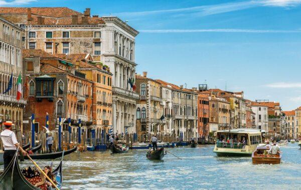 Itália Fantasia 5 dias