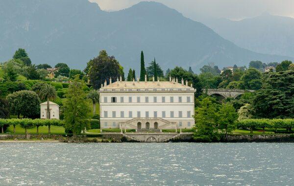 Villa Melzi - Lago de Como